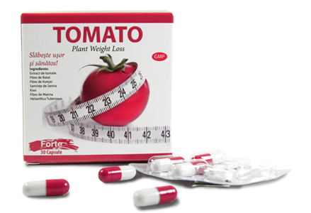 De ce Tomato Plant Weight Loss?