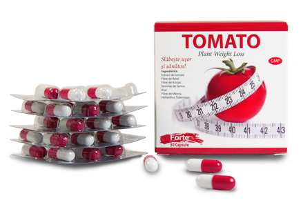 <span>Comanda </span>Tomato Plant Weight Loss